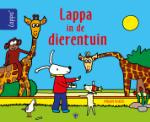 Lappa in de dierentuin (Mirjam Visker)