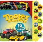 Geluidboek Toeter onderweg