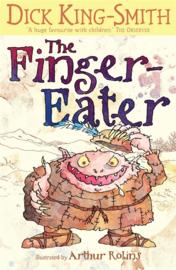 The Finger-eater (Dick King-Smith, Arthur Robins)