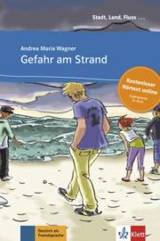 Gefahr am Strand Buch + Online-Angebot