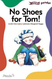 No Shoes for Tom (Una Leavy, Margaret Suggs)