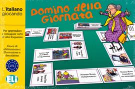 Domino Della Giornata - Nuova Edizione