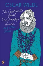 The Canterville Ghost, The Happy Prince And Other Stories (Oscar Wilde)