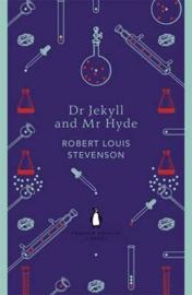 Dr Jekyll And Mr Hyde (Robert Louis Stevenson)