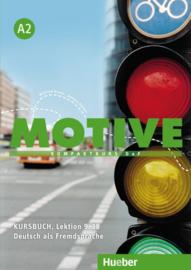 Motive A2 Studentenboek Les 9–18