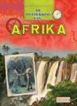 Afrika (Tim Cooke)