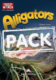 Alligators (daw) Teacher's Pack