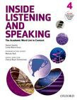 Inside Listening And Speaking Level Four Student Book