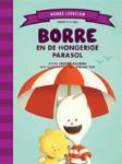 Borre en de hongerige parasol (Jeroen Aalbers)