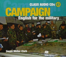 Level 3 Class Audio CD (3)