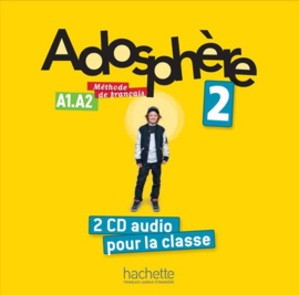 Adosphère 2 A1-A2