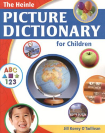 Heinle Picture Dictionary (for Children) Student's Book (paperback)