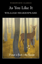 As You Like It (Shakespeare, W.)