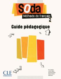 Soda 2 - Niveaux A2/B1 - Guide pédagogique