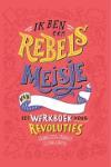 Ik ben een rebels meisje (Francesca Cavallo)