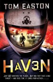 Hav3n (Tom Easton) Paperback / softback