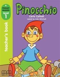 Pinocchio Teacher's Book