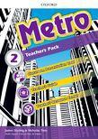 Metro Level 2 Teacher's Pack