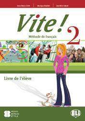Vite! 2 Student's Book
