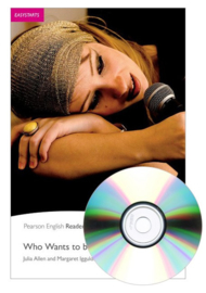 Who Wants to be a Star? Book & CD Pack
