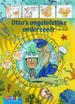 Otto's ongelofelijke onderzeeër (Johan Klungel)