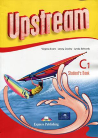 Upstream C1 Student's Book (3rd Edition)
