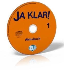 Ja Klar! 1 Class Digital Book - Dvd
