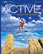 Active Skills For Reading 2 Audio Cd 3e