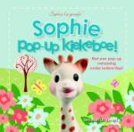 Sophie Pop-up Kiekeboe! (Dave Broom) (Hardback)