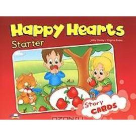 Happy Hearts Starter Story Cards (international)