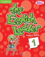 The English Ladder Level1 Pupil's Book
