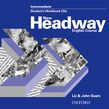 New Headway Intermediate Student's Workbook Audio Cd