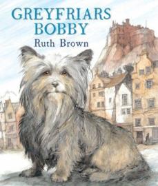 Greyfriars Bobby (Ruth Brown) Paperback / softback