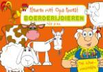 Kleuren met Opa Knoest - Boerderijdieren - 5 ex. (Michel De Boer)