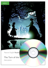 The Turn of the Screw Book & CD Pack