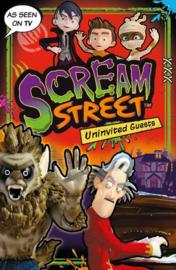 Scream Street: Uninvited Guests (Tommy Donbavand)