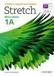 Stretch Level 1 Student's Book & Workbook Multi-pack A With Online Practice