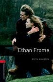 Oxford Bookworms Library Level 3: Ethan Frome Audio Pack