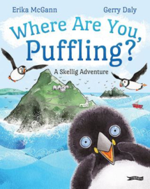 WHERE ARE YOU, PUFFLING?
