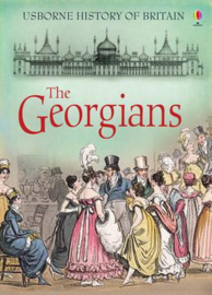 History of Britain : The Georgians