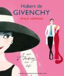 Hubert de Givenchy (Philip Hopman) (Hardback)