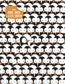 Penguin Problems (Jory John, Lane Smith)