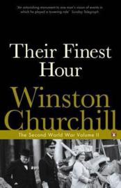 Their Finest Hour (Winston Churchill)