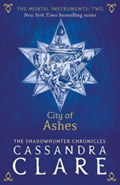 The Mortal Instruments 2: City Of Ashes Adult Edition (Cassandra Clare)