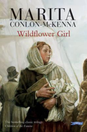 Wildflower Girl (Marita Conlon-McKenna, Donald Teskey, PJ Lynch)