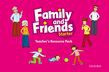 Family And Friends Starter Teacher's Resource Pack