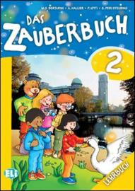 Das Zauberbuch 2  Student's Book