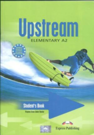Upstream A2 Student's Book