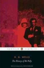 The History Of Mr Polly (H.g. wells  John Sutherland)