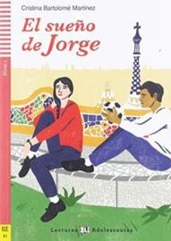 El Sueño De Jorge + Downloadable Multimedia
